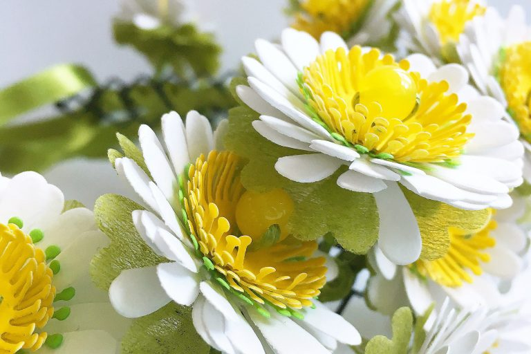 Do you want your own everlasting daisy chain?