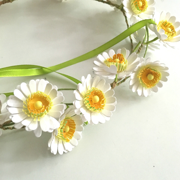 Everlasting Daisy chain