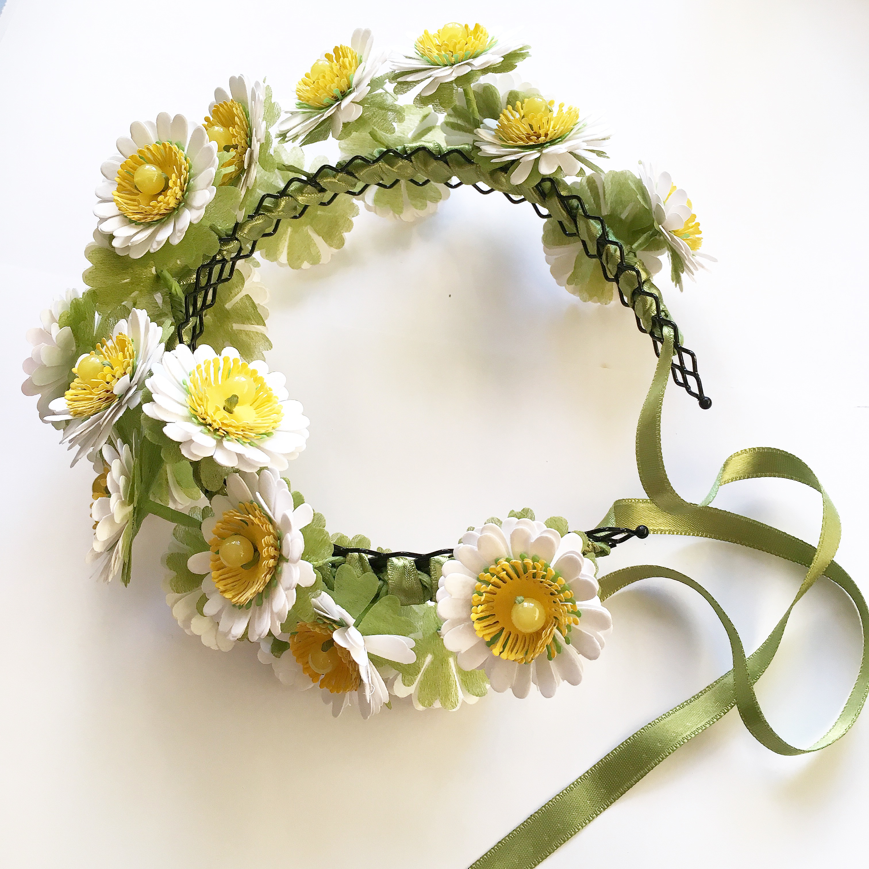 Everlasting Daisy chain