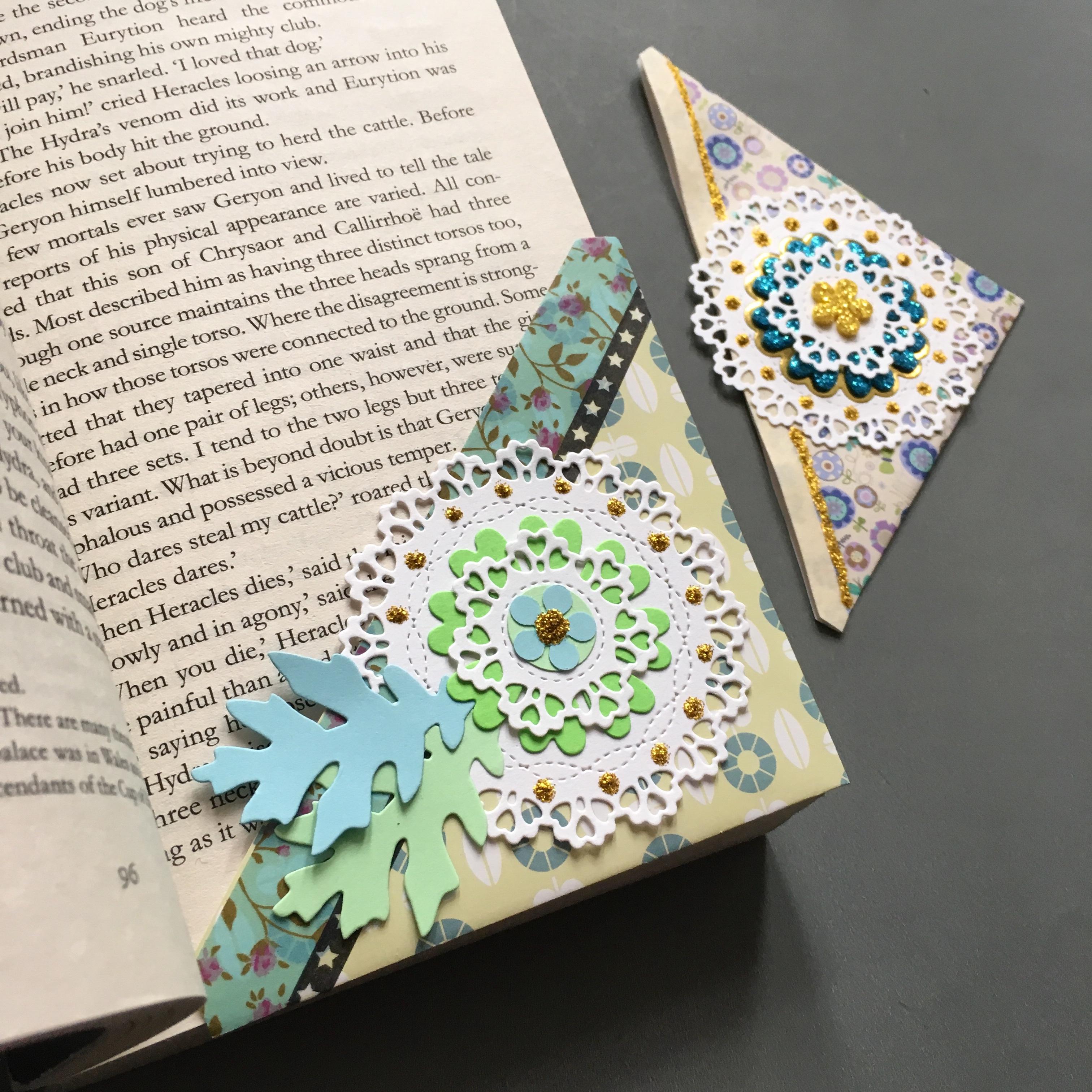 pocket bookmarks