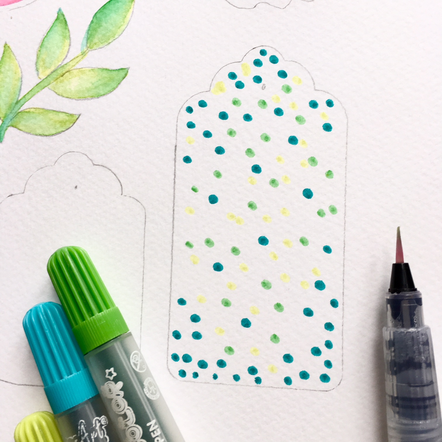 DIY scrapbook embellishments