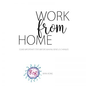 If you are thinking about starting your own business and working from home