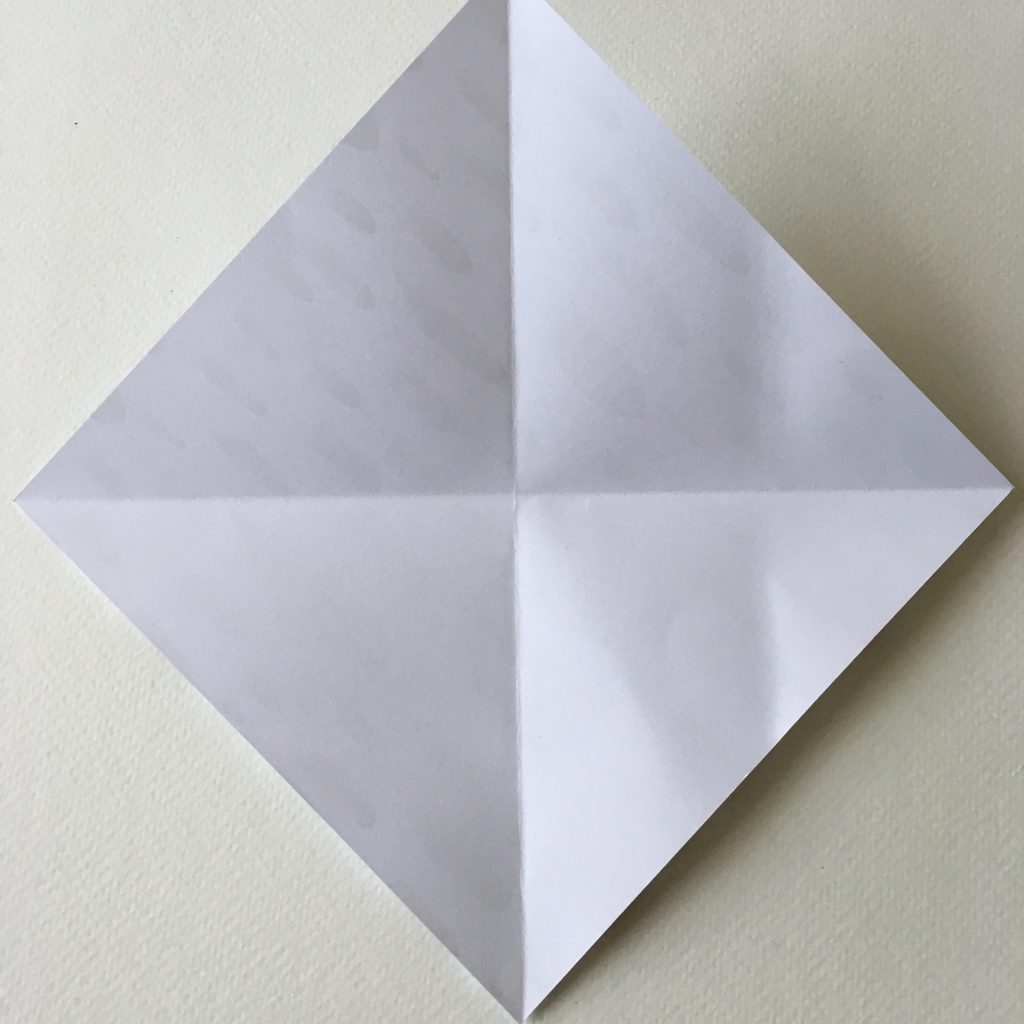 how to make an envelope in seconds