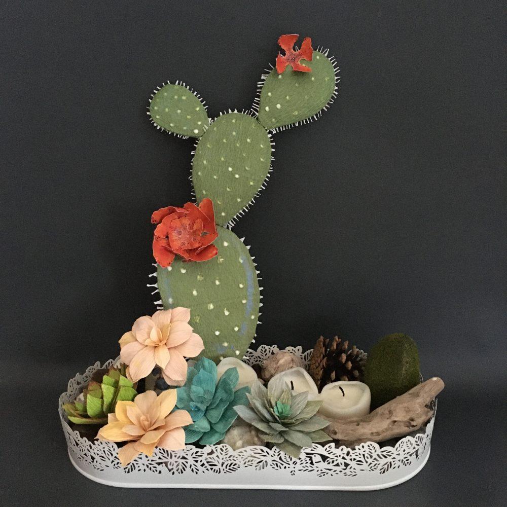 IKEA cactus project